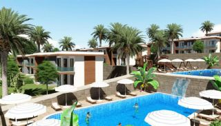 Apartments for Sale with Payment Plan in Bodrum, Bodrum / Tuzla