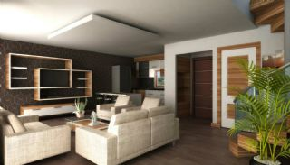 Apartments for Sale with Payment Plan in Bodrum, Interior Photos-2