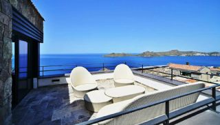 Panoramic Sea View Bodrum Villas with Private Pool, Bodrum / Yalikavak - video