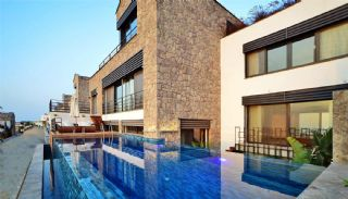 Panoramic Sea View Bodrum Villas with Private Pool, Bodrum / Yalikavak