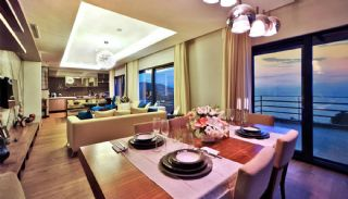 Panoramic Sea View Bodrum Villas with Private Pool, Interior Photos-1
