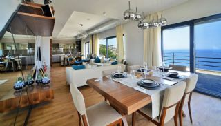 Panoramic Sea View Bodrum Villas with Private Pool, Interior Photos-2