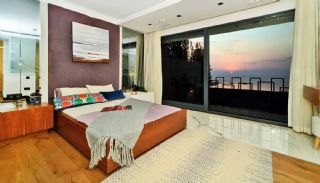 Panoramic Sea View Bodrum Villas with Private Pool, Interior Photos-8