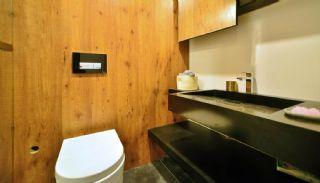 Вилла в Бодруме с Панорамным Видом и Собственным Бассейном, Фотографии комнат-11