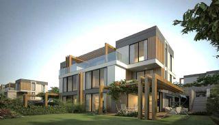 Eleganta hus till salu i Bodrum med många funktioner, Bodrum / Yalikavak