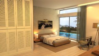 Bungalow Style Villas in Ortakent with Payment Plan, Interior Photos-6