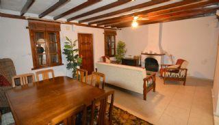 Möblerad villa med havsutsikt i centrala Bodrum, Interiör bilder-1