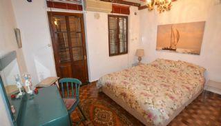 Möblerad villa med havsutsikt i centrala Bodrum, Interiör bilder-4