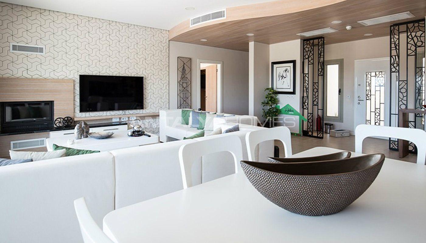 Villas vendre avec vue sur la mer - Villa de vacances vogue interiors ...