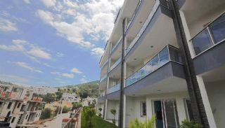 Ready to Move Bodrum Apartments with Partial Sea View, Bodrum / Gulluk