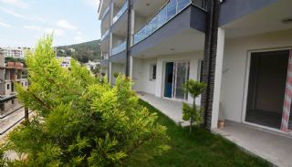 Ready to Move Bodrum Apartments with Partial Sea View, Bodrum / Gulluk - video