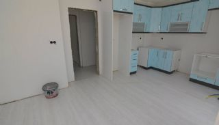 New Flats Close to All Daily Amenities in Bodrum Gulluk, Interior Photos-2