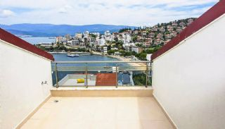 New Built Apartments with Sea View in Gulluk Bodrum, Interior Photos-7