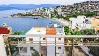 New Built Apartments with Sea View in Gulluk Bodrum, Interior Photos-8