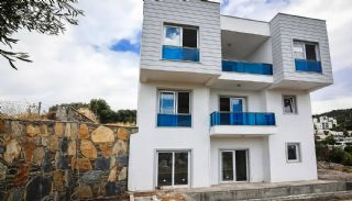 Detached Bodrum Villa 15 Minutes Away From the Airport, Bodrum / Gulluk - video