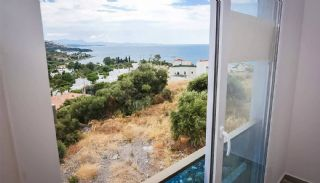 Detached Bodrum Villa 15 Minutes Away From the Airport, Interior Photos-7