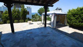 Tuzla'da Özel Plajlı Site İçinde Eşyalı İkiz Villalar, Bodrum / Tuzla - video