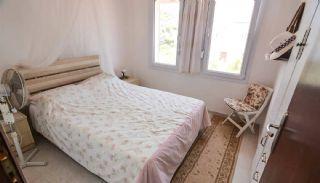 Tuzla'da Özel Plajlı Site İçinde Eşyalı İkiz Villalar, İç Fotoğraflar-5