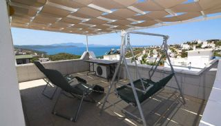 Fully Furnished Houses with Private Beach in Bodrum Tuzla, Interior Photos-7