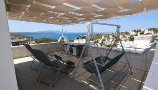Tuzla'da Özel Plajlı Site İçinde Eşyalı İkiz Villalar, İç Fotoğraflar-7