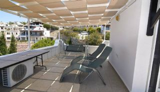 Fully Furnished Houses with Private Beach in Bodrum Tuzla, Interior Photos-10