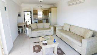 Schnäppchen Wohnung mit Möbeln in Bodrum Tuzla, Foto's Innenbereich-1