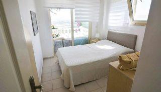 Schnäppchen Wohnung mit Möbeln in Bodrum Tuzla, Foto's Innenbereich-4