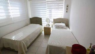 Schnäppchen Wohnung mit Möbeln in Bodrum Tuzla, Foto's Innenbereich-5