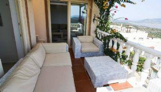 Schnäppchen Wohnung mit Möbeln in Bodrum Tuzla, Foto's Innenbereich-7