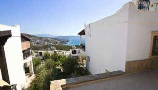 3 Bedroom Duplex Houses in Bodrum Bogazici Village, Bodrum / Tuzla - video
