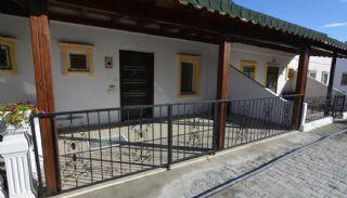 Bodrum Haus, entfernt vom Stress der Stadt, Bodrum / Tuzla - video