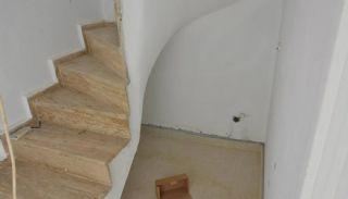 Renoverat Hus Sammanflätade med Naturen i Bodrum, Interiör bilder-8