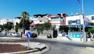 3 Bedroom Apartment in the Center of Gumbet Bodrum, Bodrum / Gumbet