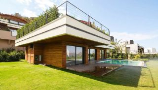 Colossal Luxury Villas in the Prestigious Location of Bodrum, Bodrum / Yalikavak - video