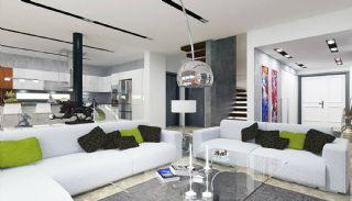 Colossal Luxury Villas in the Prestigious Location of Bodrum, Interior Photos-1