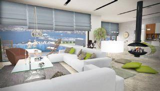 Colossal Luxury Villas in the Prestigious Location of Bodrum, Interior Photos-2