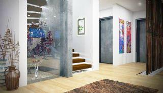 Colossal Luxury Villas in the Prestigious Location of Bodrum, Interior Photos-3