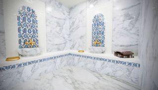 Colossal Luxury Villas in the Prestigious Location of Bodrum, Interior Photos-22