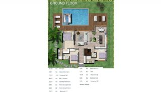 Colossal Luxury Villas in the Prestigious Location of Bodrum, Property Plans-2
