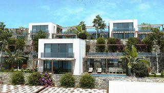 Contemporary Bodrum Villas with Palmarina Vistas, Bodrum / Yalikavak - video