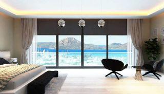 Contemporary Bodrum Villas with Palmarina Vistas, Interior Photos-4