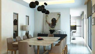 Contemporary Bodrum Villas with Palmarina Vistas, Interior Photos-14