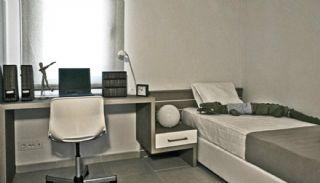 Bodrum'da Deniz Manzaralı Apartman, İç Fotoğraflar-5
