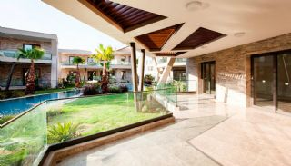 Gumbet Villas, Bodrum / Gumbet - video