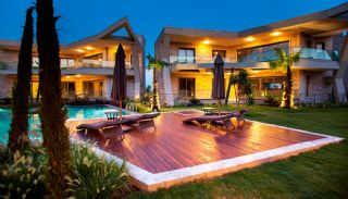 Villa Gumbet, Bodrum / Gumbet - video