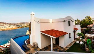 Extraordinary High-Quality Villas in Bodrum Yalikavak, Bodrum / Yalikavak - video