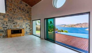 Extraordinary High-Quality Villas in Bodrum Yalikavak, Interior Photos-1