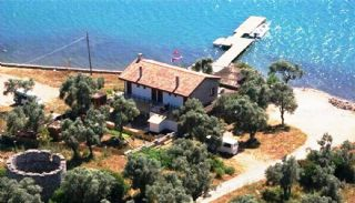Authentic Stone Detached House in Bodrum Milas, Bodrum / Milas