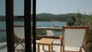 Authentic Stone Detached House in Bodrum Milas, Interior Photos-3