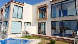 Detached Bodrum House with Sea View Garden, Bodrum / Yalikavak - video